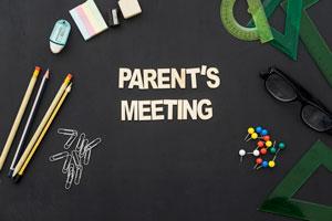 Reunión informativa Infantil 3 años