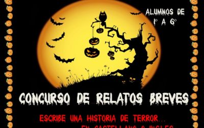 Concurso de relatos breves Halloween 2018