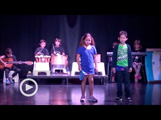 Gran éxito en el estreno de las óperas del Proyecto LOVA