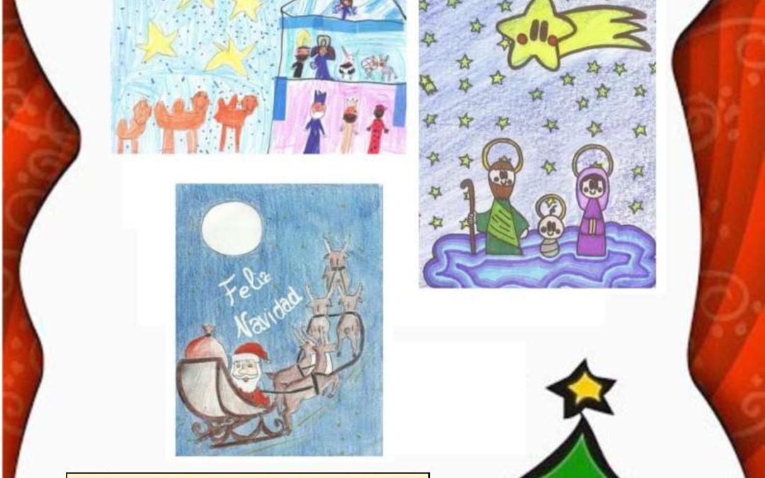 XI Concurso de Christmas de Navidad
