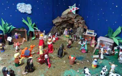 El Belén de Navidad
