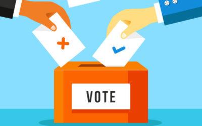 Resultados votación Jornada Continuada