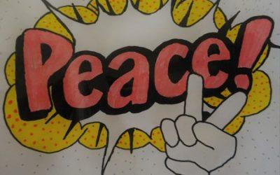 Malala y Día de la Paz