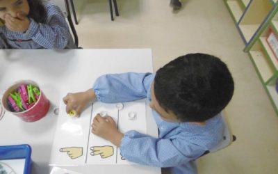 Educación Infantil. Circular inicio de curso
