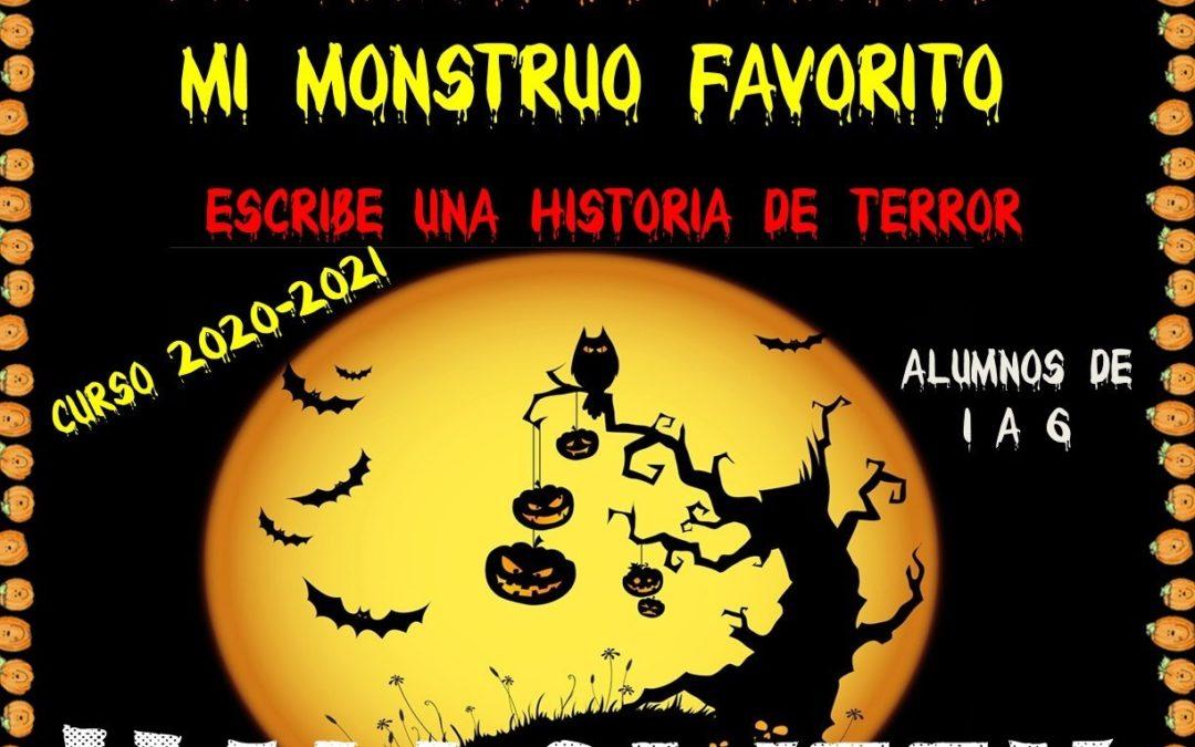 X Concurso de Relatos Breves «Mi monstruo favorito»