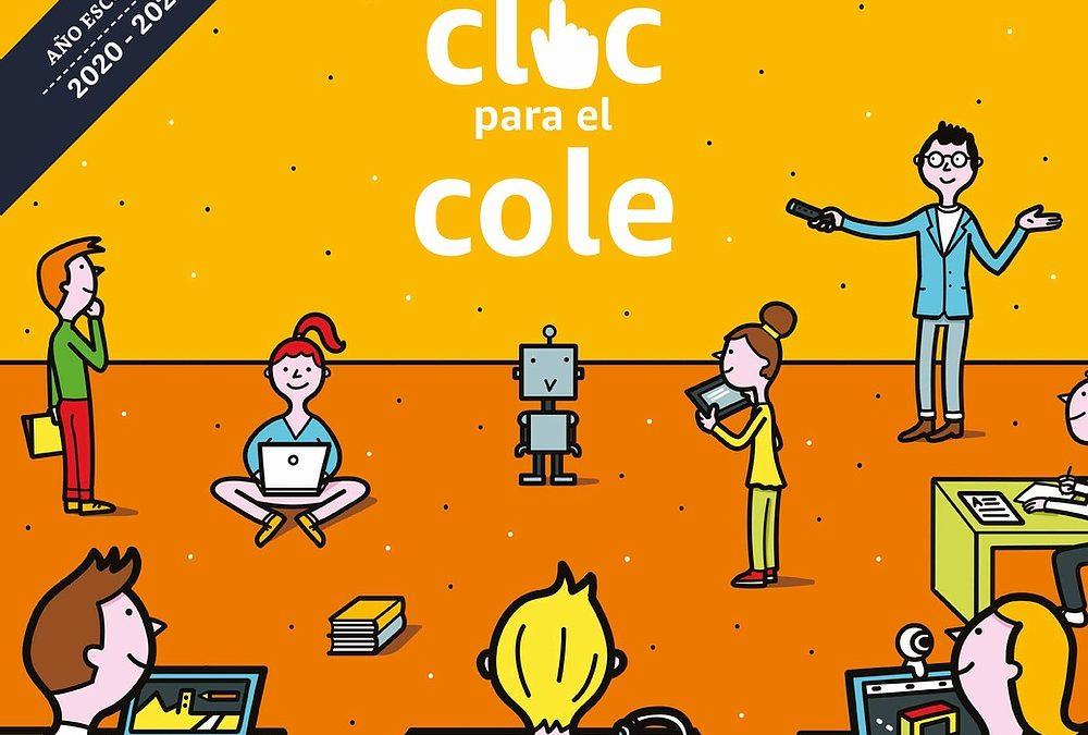 Un clic para el cole - Colegio Valdebernardo