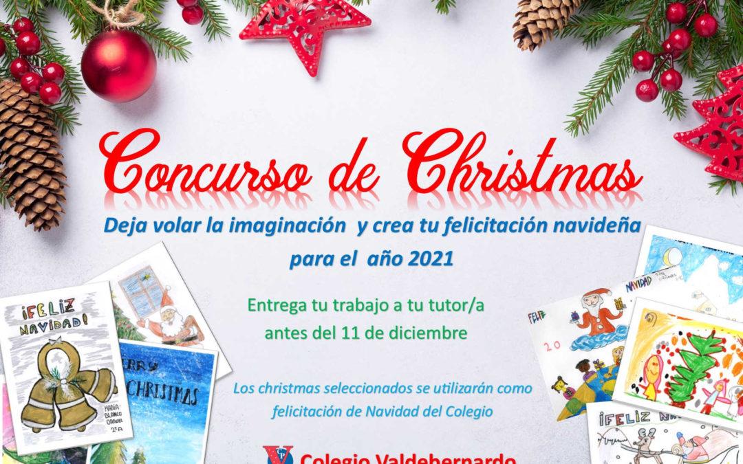 Concurso de Christmas