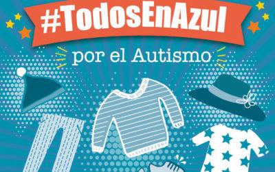 Día Mundial de Concienciación del Autismo
