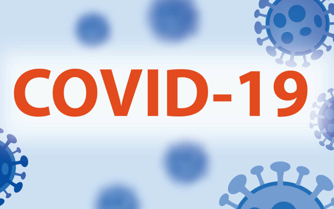Nuevas medidas frente al COVID-19